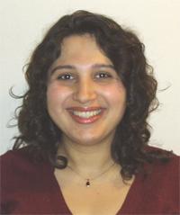 Dr. Nahal Ashouri