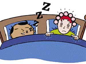 sleep apnea snoring clip art